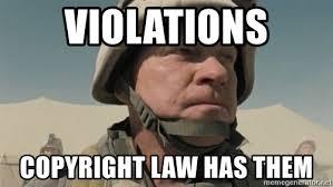 Meme Copyright - copyright law meme law best of the funny meme