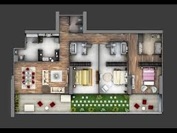 3 bedroom house designs pictures modern 3 bedroom house space planning layout ideas plan n
