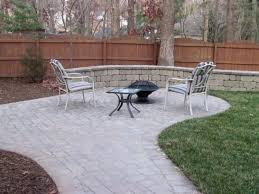 Cost Paver Patio Lovely Cost To Pave Backyard 4 Paver Patio Ceiling