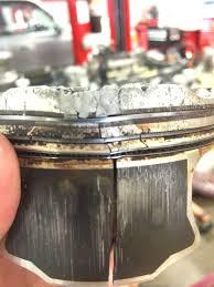 lexus valve spring recall 2010 toyota tundra valve spring broke justrolledintotheshop