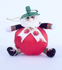 Large Christmas Decorations Nz by Rugby Santa New Zealand Xmas Decoration Http Www Shopenzed Com