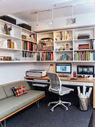Built In Office Ideas Custom Built Office Desk Ideas Photos Houzz