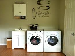 Wall Decor For Laundry Room Decoration Decorate Laundry Room Wall Decor Ideas On A Budget