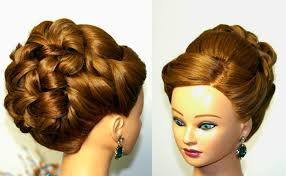 5 marvellous youtube updo hairstyles tutorial harvardsol com