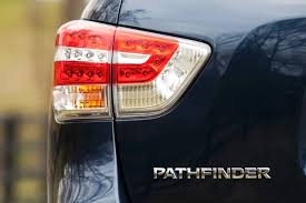 used 2014 nissan pathfinder hybrid pricing for sale edmunds