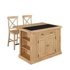 nantucket kitchen island home styles nantucket maple kitchen island with seating 5055 948g