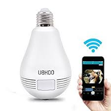 wifi camera light bulb socket our picks for best hidden wifi light bulb cameras wirelesshack