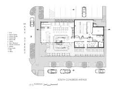 Fast Food Restaurant Floor Plan Gallery Of Torchy U0027s Tacos Chioco Design 13
