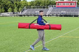 performance line u0026 174 carry bag 5b611 kwik goal soccer store