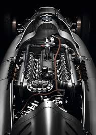 maserati v12 engine auto union type d silodrome engine cars and wheels