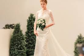 wedding dress drama korea trend news new korean bridal collection hellomuse