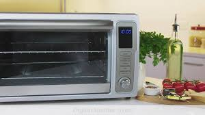 Conventional Toaster Oven Why You Should Use An Toaster Oven Over A Conventional Oven
