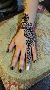 10 best henna brochure inspiration images on pinterest love