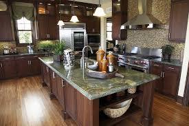 kitchen granite countertop ideas granite kitchen countertops irepairhome com