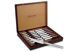 Wusthof Kitchen Knives Treat Yourself To Sharper Better Kitchen Knives From Henckels And