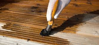 6 tips for applying a second coat of deck stain doityourself com