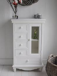 White Bathroom Linen Tower - wooden bathroom storage cabinets marvelous bathroom storage