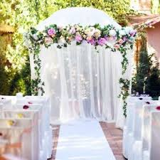 photo booth background 8x8ft flowers yarn curtain backdrop wedding photo booth background