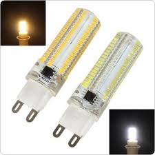 silicone light bulbs wholesale wholesale dimmable g9 white warm white 152 leds 3014 smd 10w corn