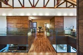 Wood House Design by Sophisticated Rustic Feel Impressive Wood And Stone House By