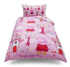 Peppa Pig Toddler Bed Set As The Peppa Pig Characters Tour The Uk Here Are 10 Best Buys