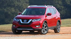 Nissan Rogue Hybrid 2017 - 2017 nissan rogue hybrid first drive efficiency at the expense of