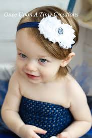 white and blue headband 74 best bows 4 images on hairbows crowns