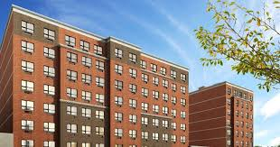 Cheap 1 Bedroom Apartments For Rent In The Bronx Nearly 50 000 People Bid For 25 Affordable Bronx Apartments Ny