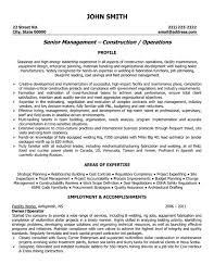 Construction Engineer Resume Sample Construction Resume Templates Construction Laborer Resume