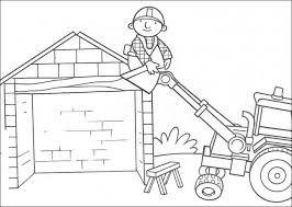 bob builder coloring pages 18 u2013 coloringpagehub