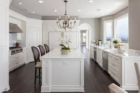 Kitchen Sink Size And Window Size by Bay Window Kitchen Sink With Two Dishwashers Transitional Kitchen