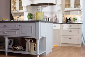 Cottage Style Kitchens Designs Kitchen Style White Glass Cabinet Classic Kitchen Cottage Design