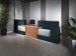 Simple Reception Desk Simple But Modern Reception Desk Thediapercake Home Trend