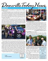 danville today news october 2016 by the editors inc issuu