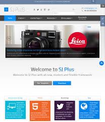 best 10 free news u0026 magazine joomla templates 2015