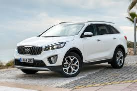 kia sorento 2015 car review honest john