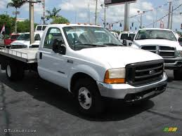 flat white color 1999 oxford white ford f350 super duty xl regular cab dually flat