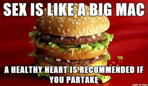 Big Mac Meme - starting small and bracing for failure i present to you my new