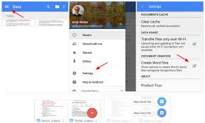 word app for android how to edit microsoft office documents stored on drive