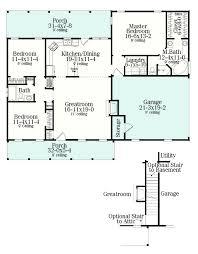 ranch house designs floor plans compact guest house plan 2101dr floor plan 2nd floor house designs