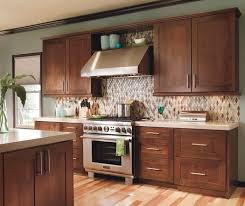 kitchen cabinet cherry contemporary cherry kitchen cabinets decora cabinetry