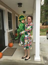 Giraffe Halloween Costume Baby 25 Mother Son Costumes Ideas