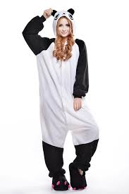 Plus Size Halloween Costumes For Women Onesie Halloween Costumes U2013 Panda Costume Onesie Plus Size