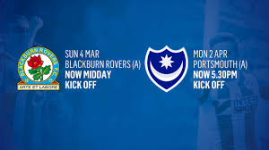 Blackburn Flags Two Key Latics Fixtures Selected For Live Sky Sports Coverage