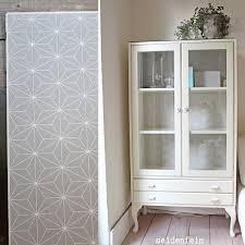 Wohnzimmer Vitrinenschrank Seidenfeins Blog Vom Schönen Landleben Diy Eine Alte Ikea