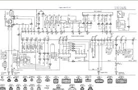 toyota surf wiring diagram engine diagram and wiring diagram