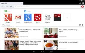 opera mini version apk opera mini apk 32 0 2254 123747 android update