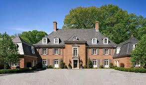 french country estate french country estate douglas vanderhorn architects