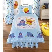 Winnie The Pooh Duvet Winnie The Pooh Kids Winnie The Pooh Bedroom Tigger Piglet