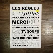 affiche deco cuisine chambre poster pour cuisine deco mural cuisine sur a market